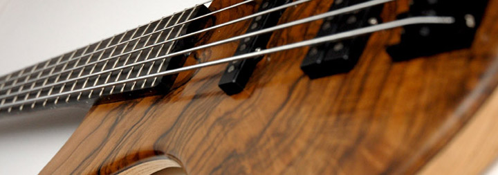 View our British Basses