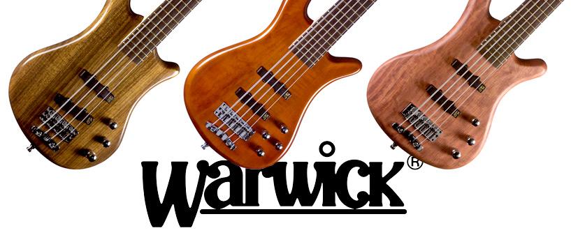 Warwick-News