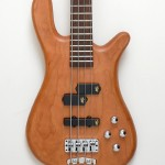 Warwick Streamer LX (German Pro Series) Bass Guitar