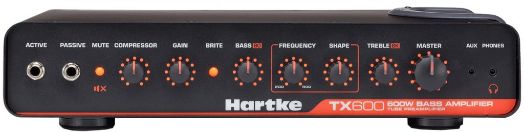 HARTKE TX600-1