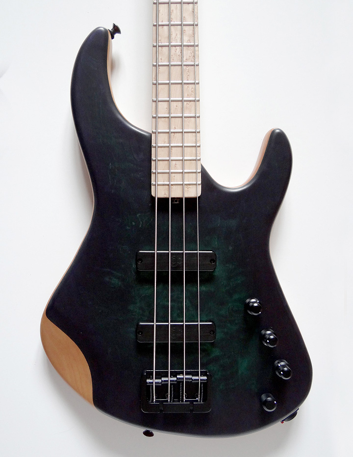 ACG Retro B 4 Bass Guitar