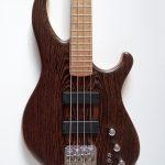 Anaconda Crusher CES4 Bass Guitar