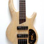 Cort Artisan B4 plus OPN Bass Guitar