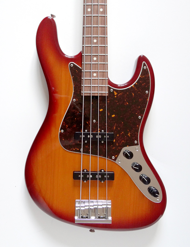 Sadowsky Metro RV4 Bass Guitar