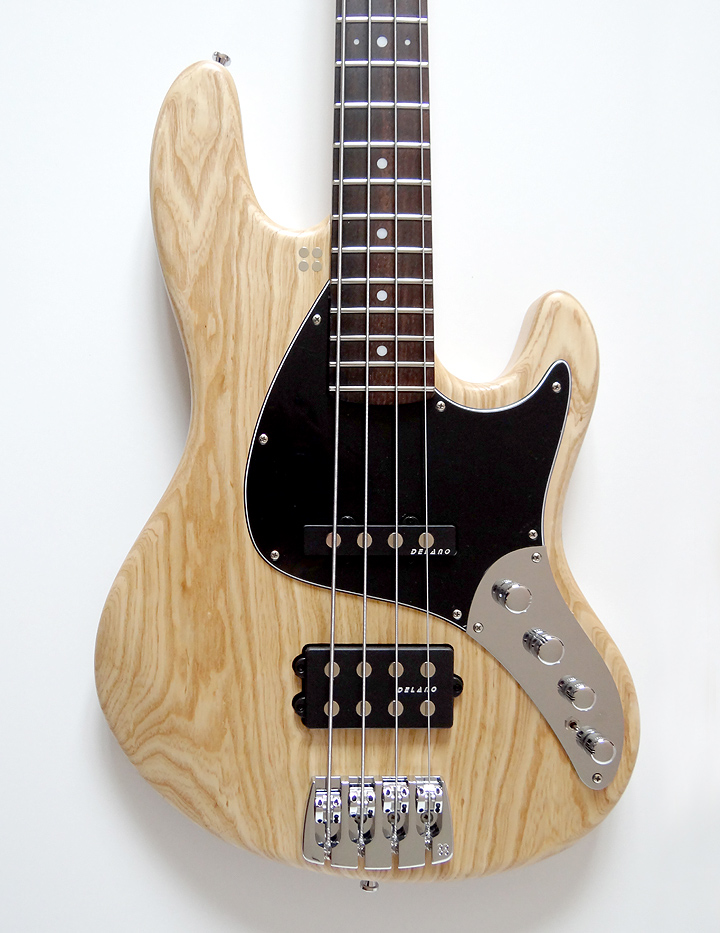 Sandberg California TM4 Bass Guitar