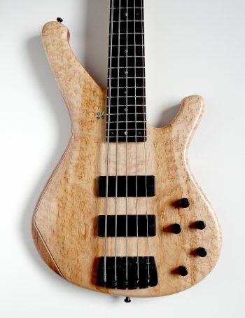 Sandberg Classic Special Bass Guitar