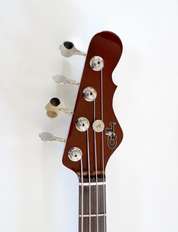 G&L SB1 Bass Guitar