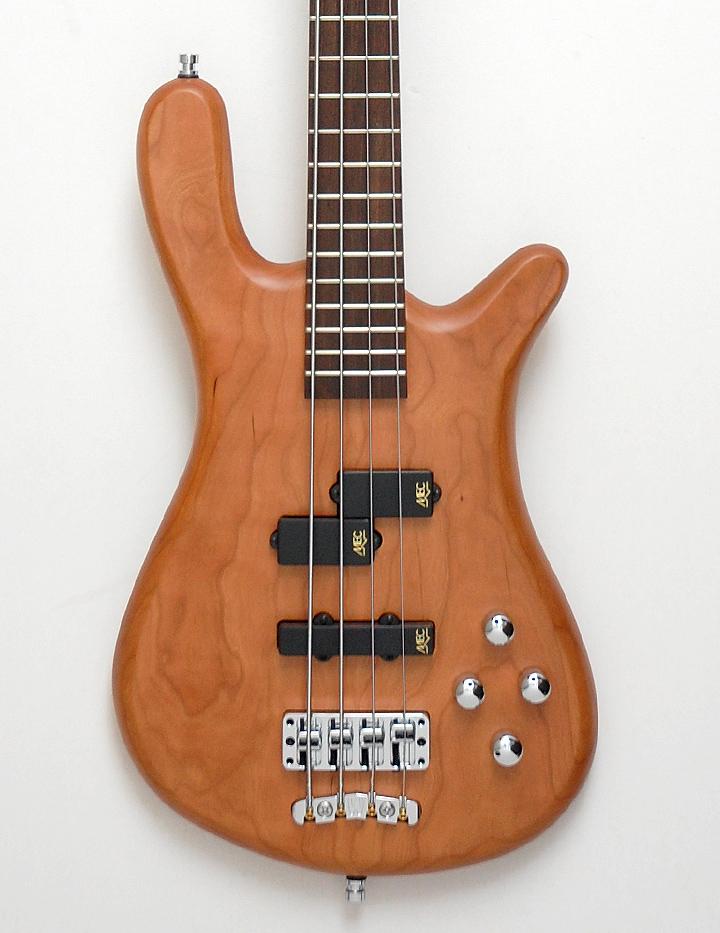 Warwick Streamer LX (German Pro Series) Bass Guitar