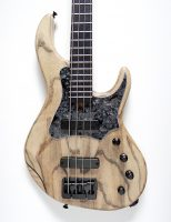 ACG J Type bass guitar