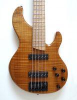 Dolan Custom Guitars Proteus Legacy 5 Bass Guitar