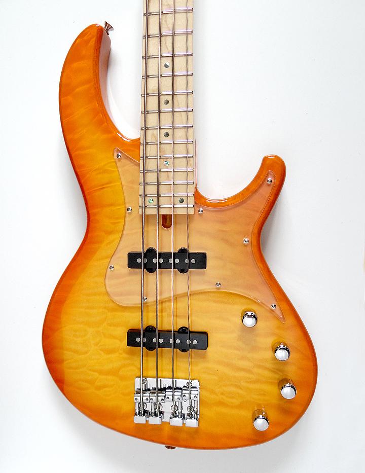 Aria RSB1500 M CB Bass Guitar