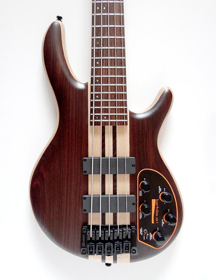 Cort Artisan 5 string Ultra RWAS OPN Bass Guitar