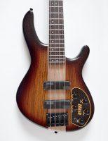 Cort Artisan C4 plus ZBMH OTAB Bass Guitar
