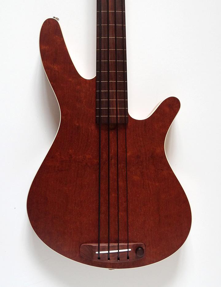 Rob Allen Mb2 Bass Guitar
