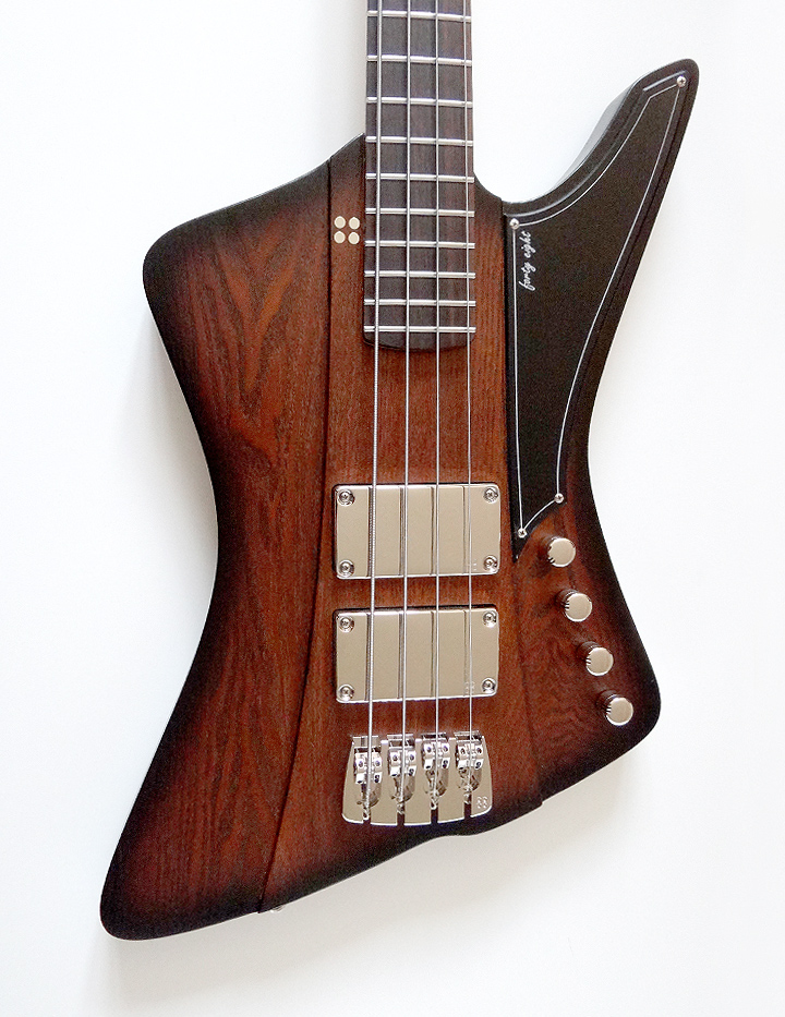 Sandberg 48 4 string Bass Guitar