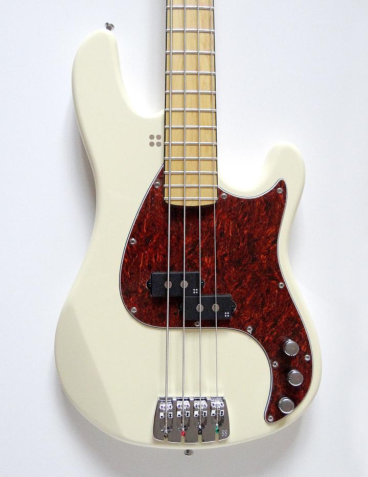 Sandberg Electra VS4 - crème Bass Guitar