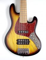 Sandberg California TM5 Bass Guitar