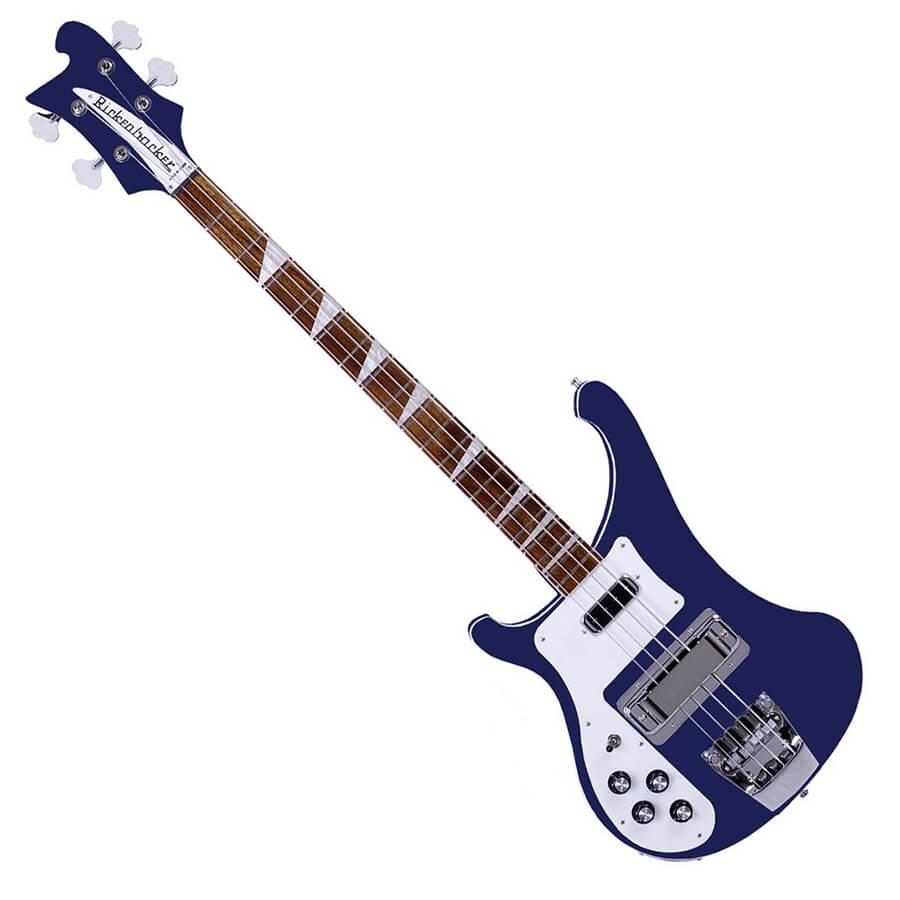 rickenbacker 4003 left handed bass guitar the great british bass lounge. Black Bedroom Furniture Sets. Home Design Ideas