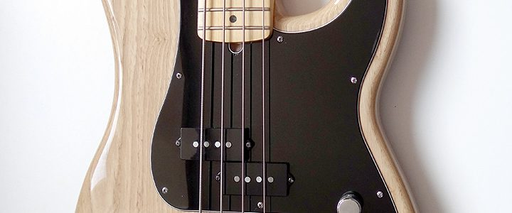 Fender Deluxe Precision Bass USA