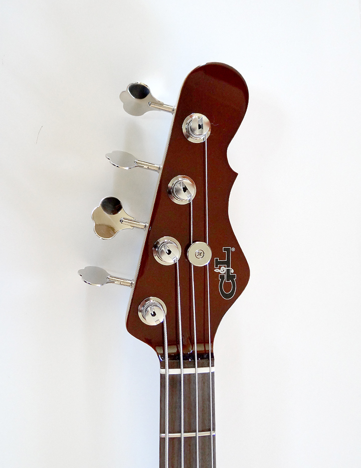 G&L SB1 Bass Guitar