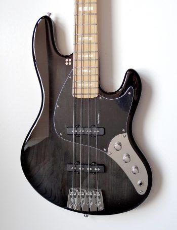 Sandberg California TT4 Bass Guitar