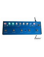 The BPA-1 Pre – Amplifier for Bass Guitars
