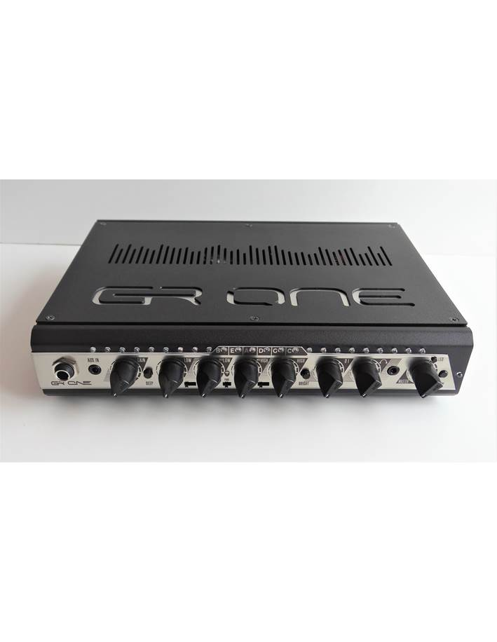 GRBASS ONE 350 front