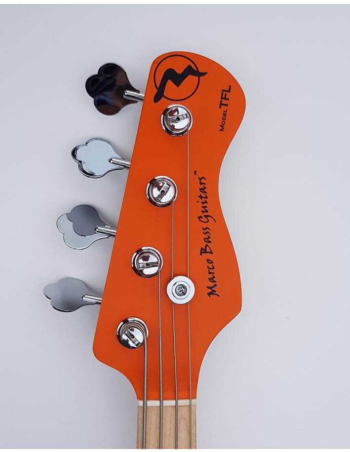 Marco Bass n1 head front